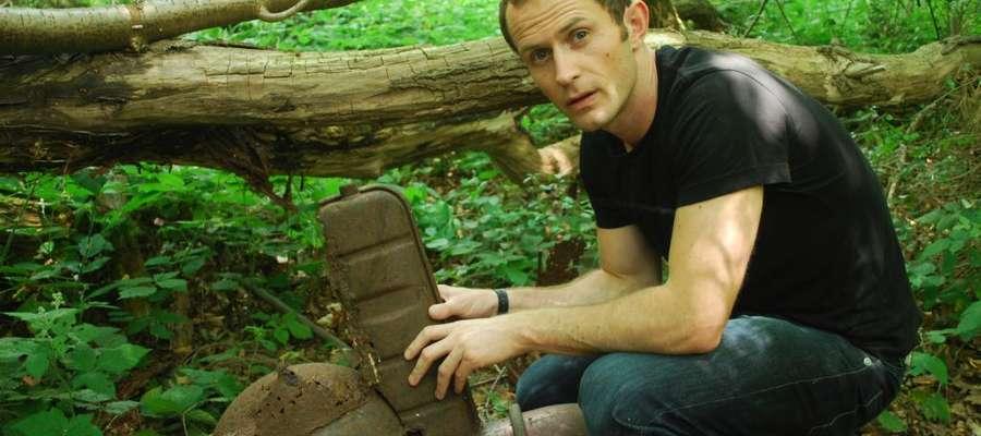 Wilczy Szaniec znalazł się na szlaku National Geographic