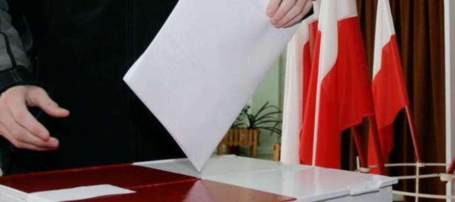 29 marca w Ostródzie odbędą się wybory uzupełniające do rady miejskiej