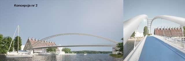 Do 16 lutego trwają konsultacje społeczne, które wyłonią projekt kładki dla pieszych łączącej brzegi Jeziora Mikołajskiego