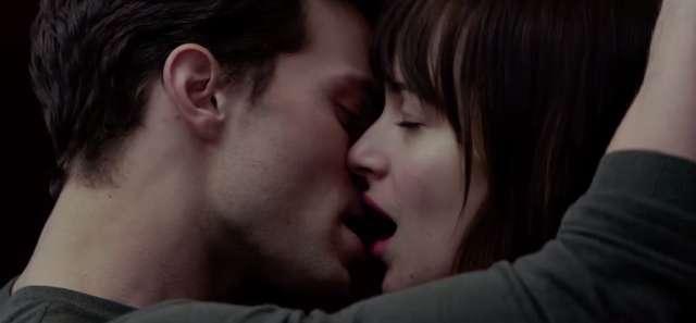 Pięćdziesiąt twarzy Greya (Fifty Shades of Grey) w kinach od 13 lutego - full image