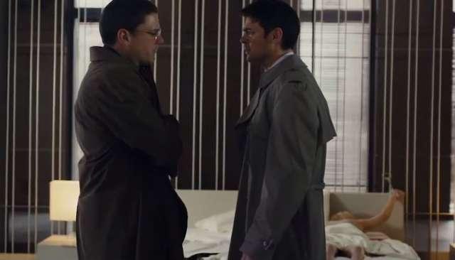 Zaskakujący, oryginalny, zagadkowy... Thriller Loft w kinach od 20 lutego - full image