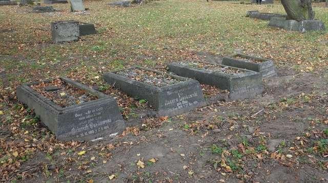 Zachować dla przyszłych pokoleń. Cmentarz mennonicki w Markusach - full image
