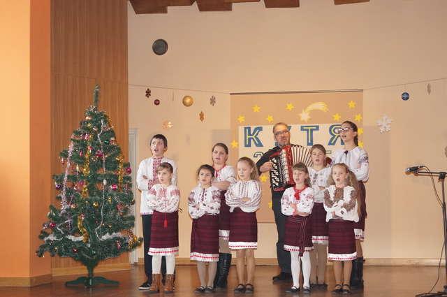 Ukraińska Kutia w Lelkowie - full image