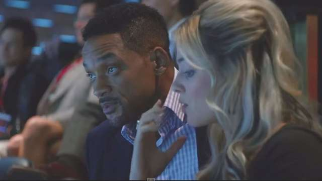 Will Smith w komedii Focus w kinach od 6 marca - full image