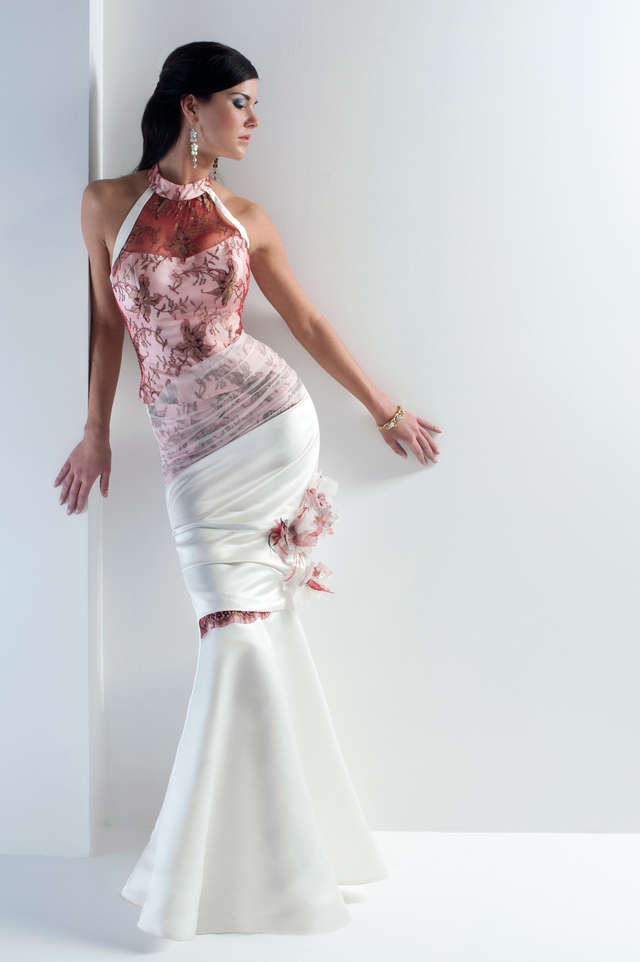 Suknia ślubna i cała reszta - full image