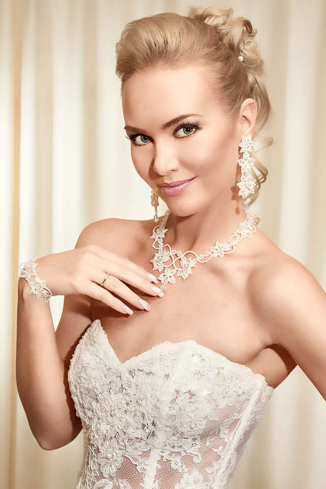 Obrączka - biżuteria na całe życie - full image