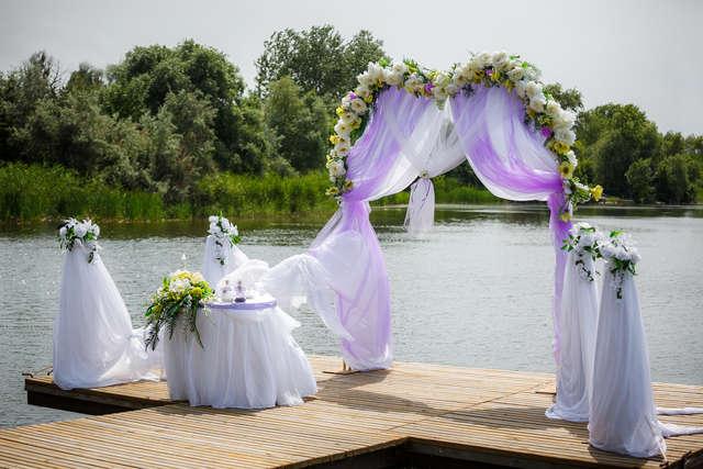 Dobre miejsce na wesele - full image