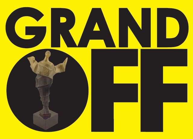Grand Off w CEiIK-u - full image