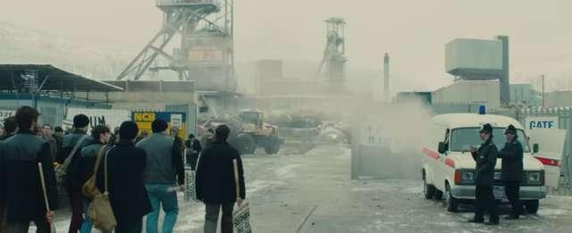 Geje-aktywiści pomagają górnikom w strajku, czyli Dumni i wściekli (Pride) w kinach od 6 marca - full image