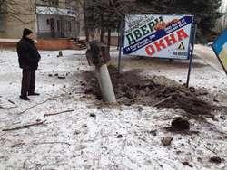Rosyjscy terroryści strzelają do dzieci i mordują cywili