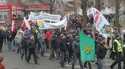 Rolnicy wyjdą na ulicę Olsztyna. Będą blokować centrum