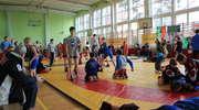 Orzeł Karolewo drużynowo trzeci wśród młodzików
