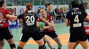 Start Elbląg wygrał pierwszy mecz z Energą Koszalin w play-off