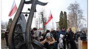 Bohaterowie nigdy nie umierają. Pomnik który łączy Ukraińców i Polaków