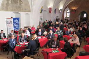 Konferencja dla przedsiębiorców