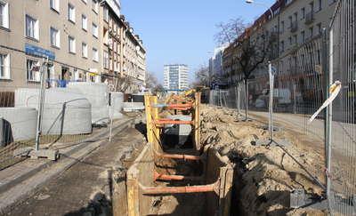 Tramwaje w Olsztynie: zamkną skrzyżowanie Kościuszki z Piłsudskiego!