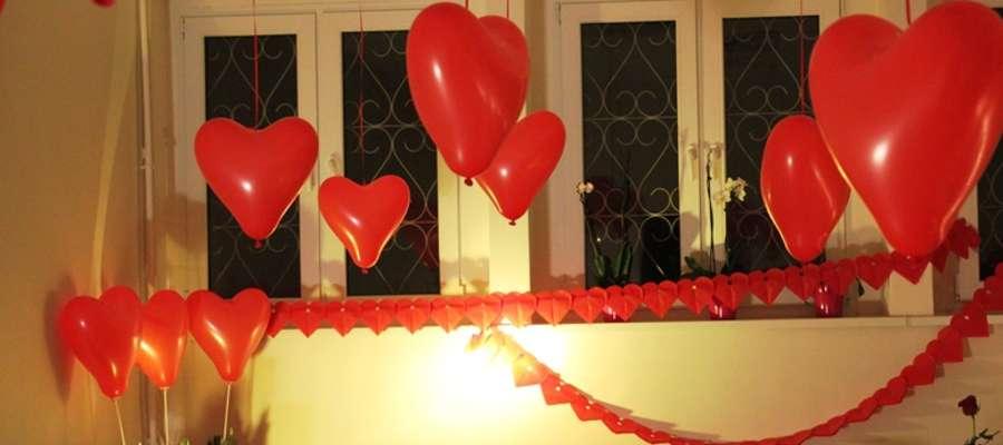 Walentynki w Korszach