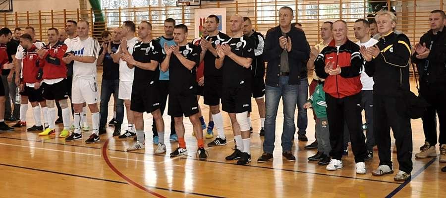 W Przasnyszu zagrało siedem zespołów