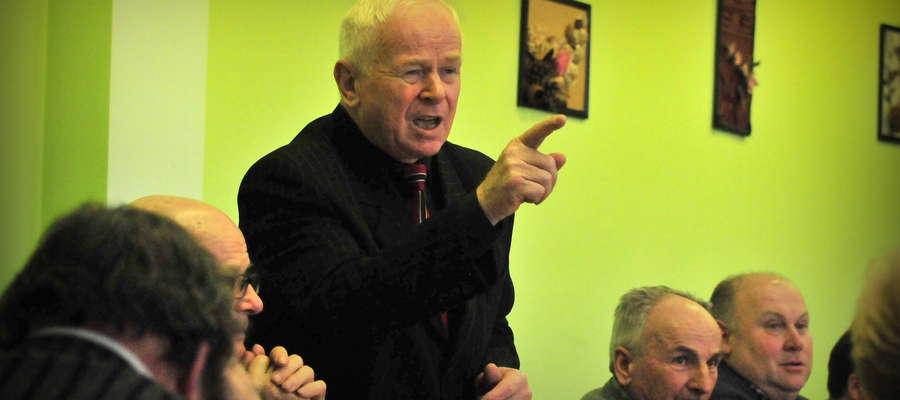 W Kuczborku sołtysi otrzymują diety i uczestniczą w sesjach rady gminy