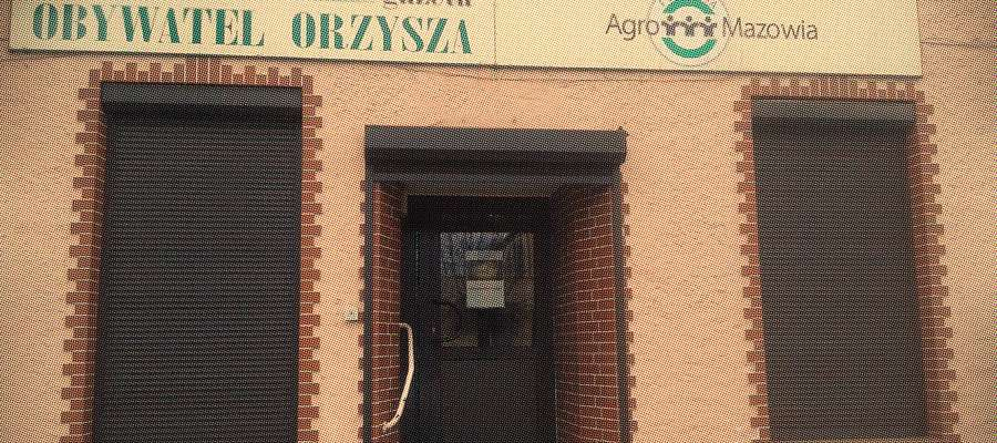 Redakcja Obywatela Orzysza