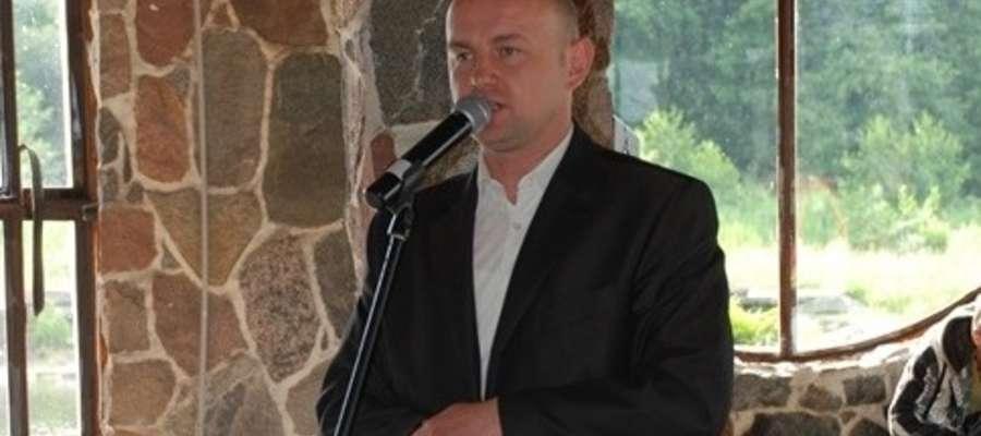 Marek Piotrowski został odwołany ze stanowiska dyrektora Piskiego Domu Kultury
