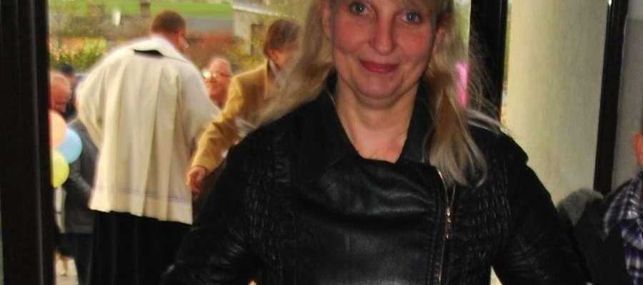 Jedną z sołtysowych z gminy Kisielice, konkretnie z Ogrodzieńca, jest Iwona Wasilewska