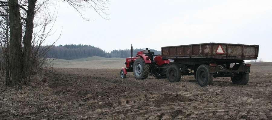 Dopłaty po nowemu. Ważne szkolenia dla rolników