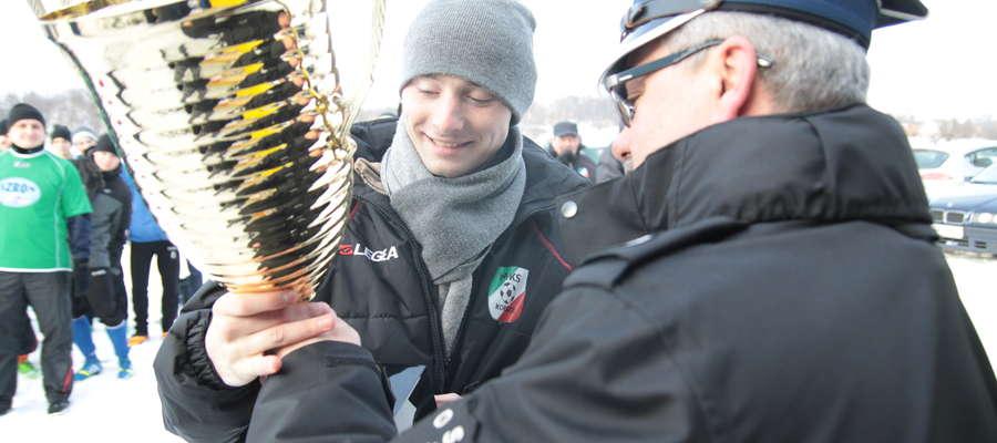 Korsze wygrały cztery ostatni edycje turnieju w Sępopolu