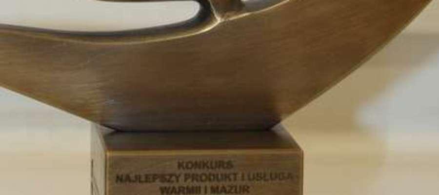 Najlepszy produkt i usługa Warmii i Mazur to plebiscyt z 11-letnią tradycją