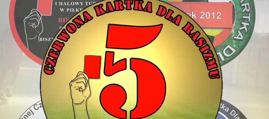 Zbliża się 5 Turniej Czerwona Kartka dla Rasizmu.