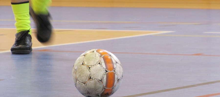Już w marcu w Mrągowie rozegrane zostaną Mistrzostwa Polski Pracowników Samorządowych w halowej piłce nożnej