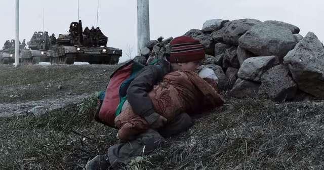 Rozdzieleni (The Search) - dramat Hazanaviciusa, reżysera Artysty w kinach od 27 marca - full image
