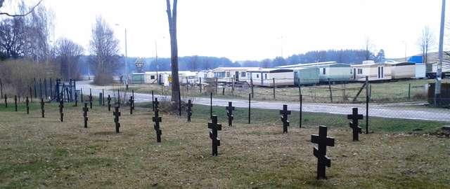 O pomniku poległych w Dorotowie i Dorocie, który założył Dorotowo - full image