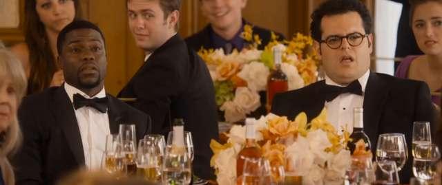 Polowanie na drużbów (The Wedding Ringer) w kinach od 20 marca - full image