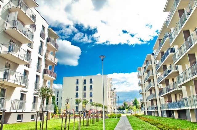 Mieszkanie dla Ciebie na Osiedlu Mroza w Olsztynie - full image
