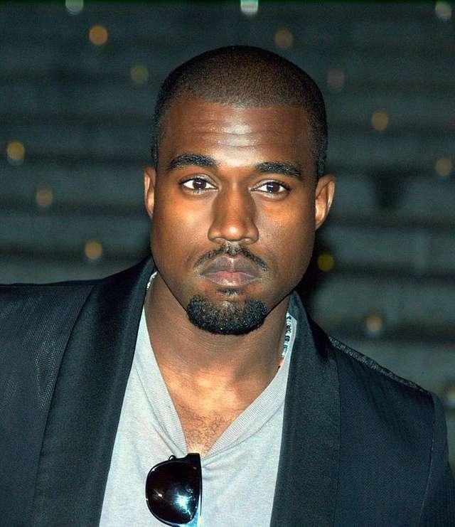 Nie chcą Kanye Westa w Anglii - full image