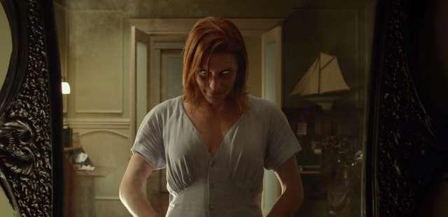 Horror Oculus w kinach od 27 marca - full image