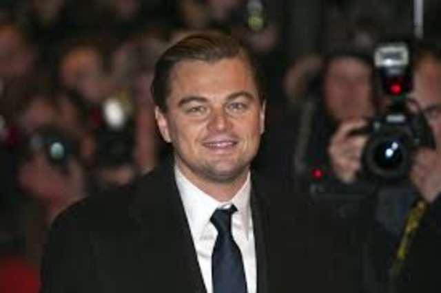 DiCaprio najdroższym aktorem w Hollywood - full image