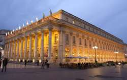 Gmach teatru i opery