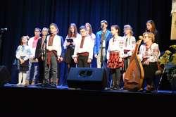 Koncert Szewczenkowski w Kętrzynie