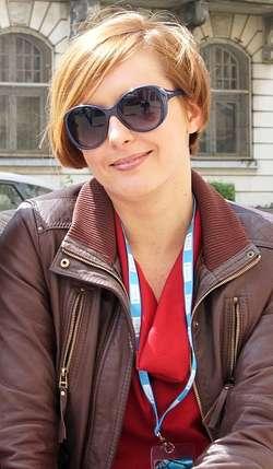Polska reprezentantka na Eurowizji: Nie jestem gorszą kobietą