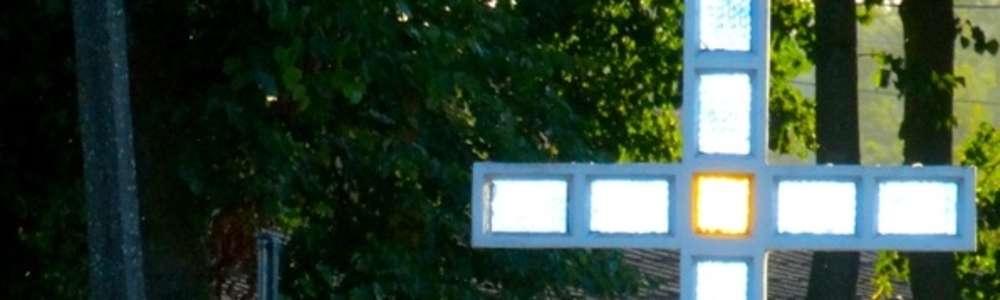 Skarlin: Krzyż wywiezionych parafian