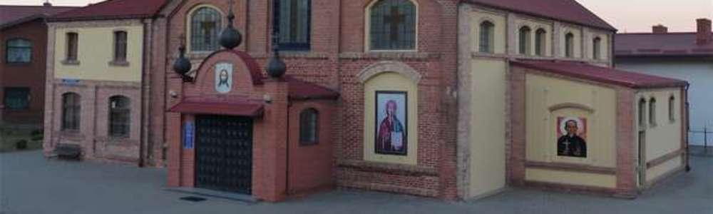 Iława: gazownia, zajezdnia ZKM, a teraz cerkiew