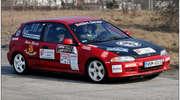 Pierwsza runda Rajdowych Samochodowych Mistrzostw Torunia
