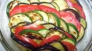 Zapiekane warzywa
