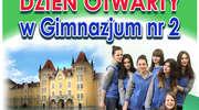 Dzień Otwarty w Gimnazjum nr 2 w Bartoszycach !
