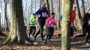 Zapraszająna leśny półmaraton z okazji dnia kobiet