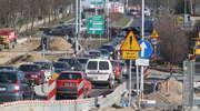 Drogowcy przesunęli zamknięcie ulic. Kolejne utrudnienia w Olsztynie od soboty
