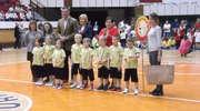 Wojewódzka Olimpiada Przedszkolaków