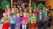 Obchody Dni Przyjaciół Lasu w Szkole Podstawowej w Sypitkach